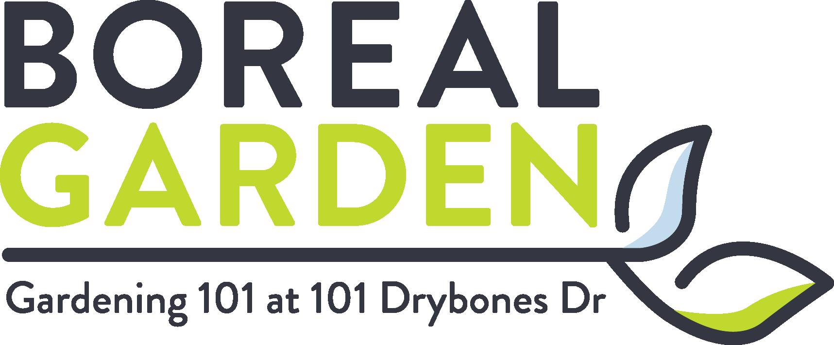 Boreal Garden Center